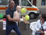 Pietra Ligure - corso disostruzione vie respiratorie bambini