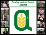 Protesta Confagricoltura Donna Liguria