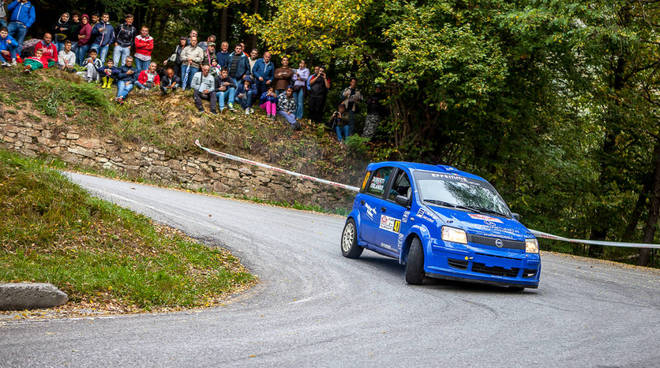rally Valli del Bormida