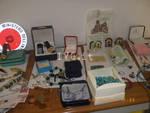 Rapina oggetti oro e denaro Ceriale arresto Polizia Stradale