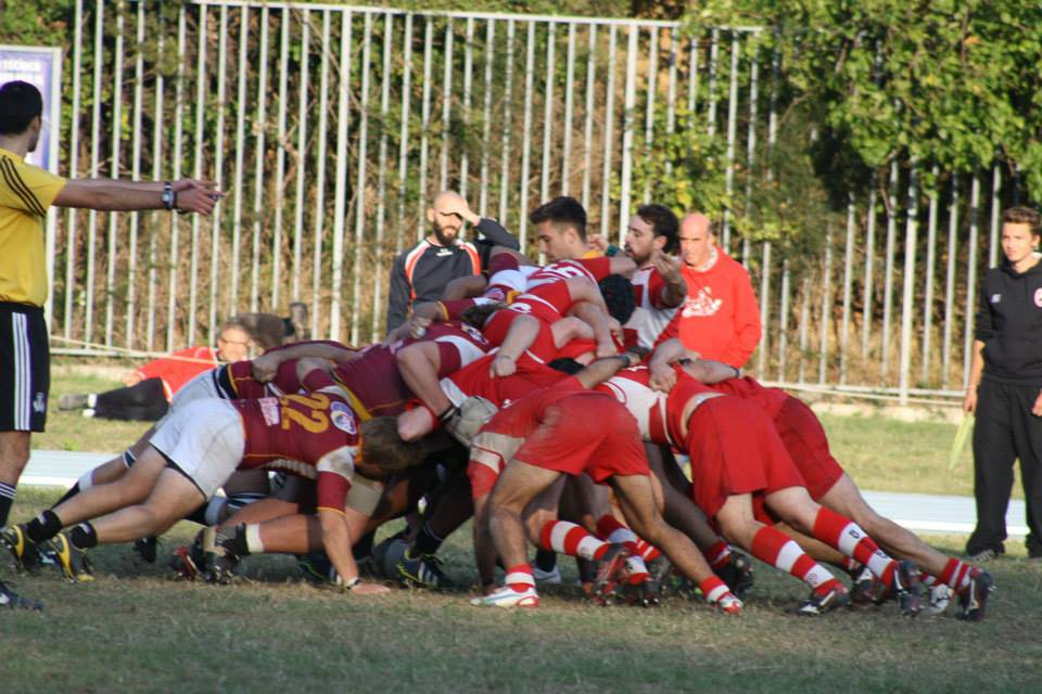 Savona Rugby Asti Rugby