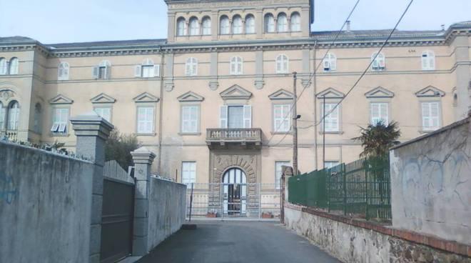 Seminario vescovile Savona