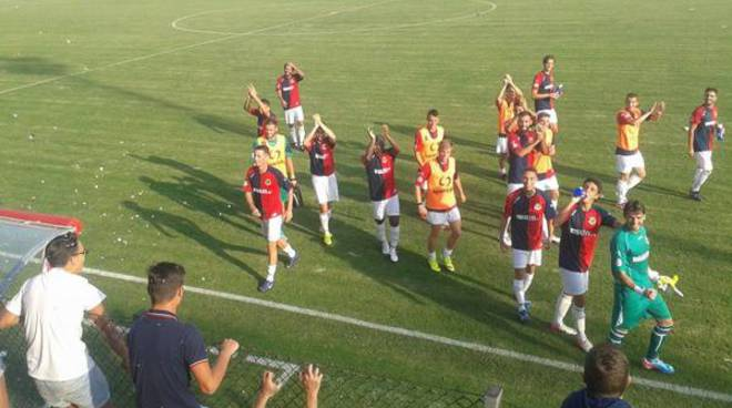 Sestri Levante calcio