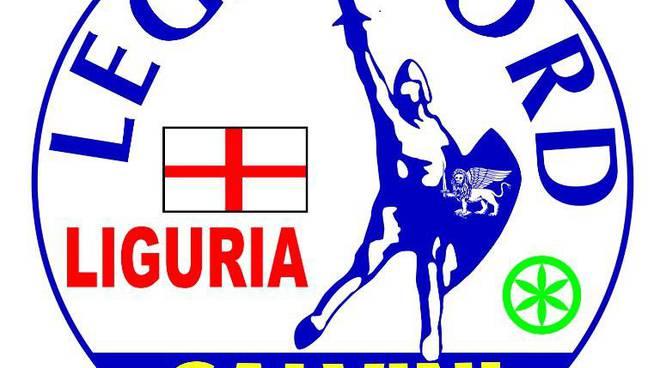 simbolo Lega Nord Liguria