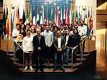 studenti liguri parlamento eu