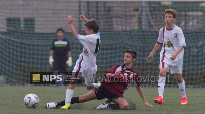 Veloce Vs Ceriale Progetto Calcio