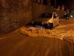 Allerta meteo - alluvione chiavari e Tigullio