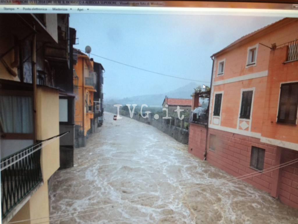 alluvione 15 novembre