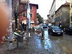Alluvione a Busalla