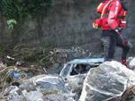 alluvione novembre mignanego