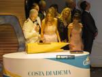 Battesimo Costa Diadema