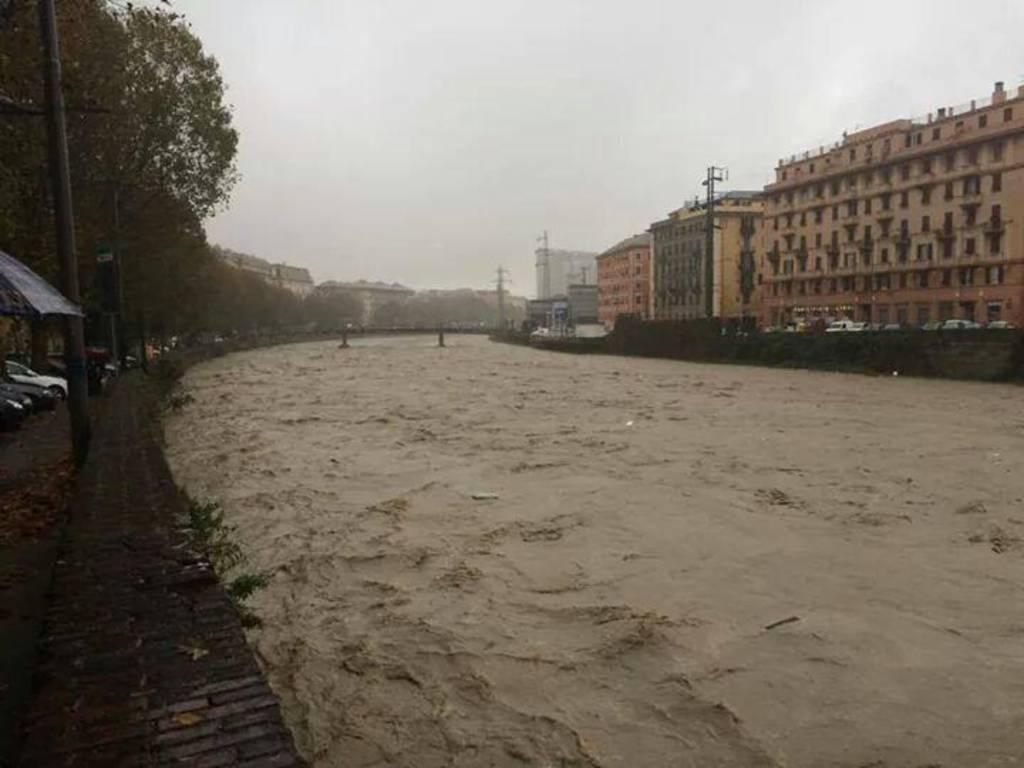 bisagno alluvione