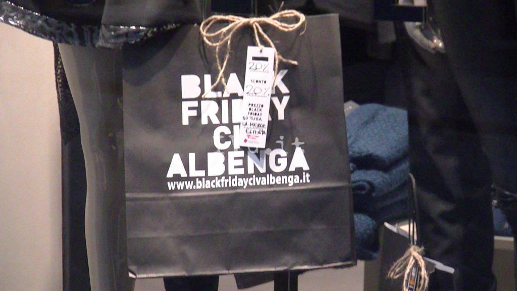 black friday albenga