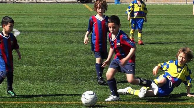 Calcio, lo speciale Settore Giovanile del ct Vaniglia: i settori giovanili  più virtuosi d'Europa - IVG.it
