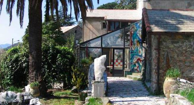 Casa Museo Jorn