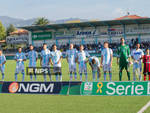 Entella vs Virtus Lanciano