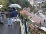 frane dopo alluvione