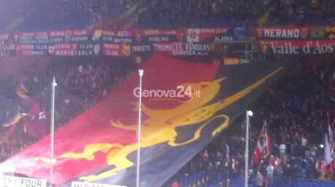 Genoa 14/15