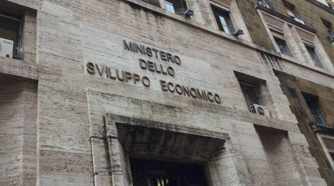 incontro tirreno power ministero sviluppo economico mise