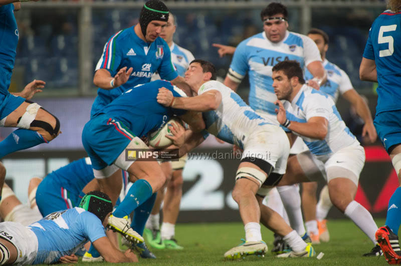 Italia Vs Argentina