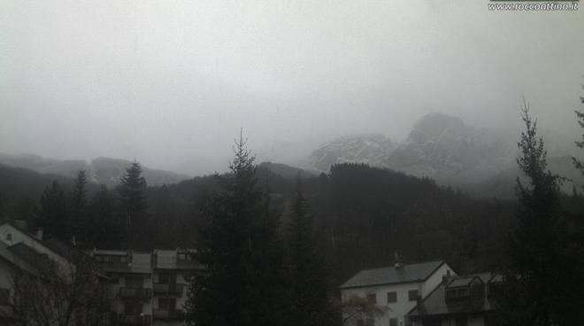 neve val d'aveto
