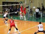 Normac AVB Genova–DKC Volley Galliate
