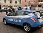 Nuove auto Polizia di Stato