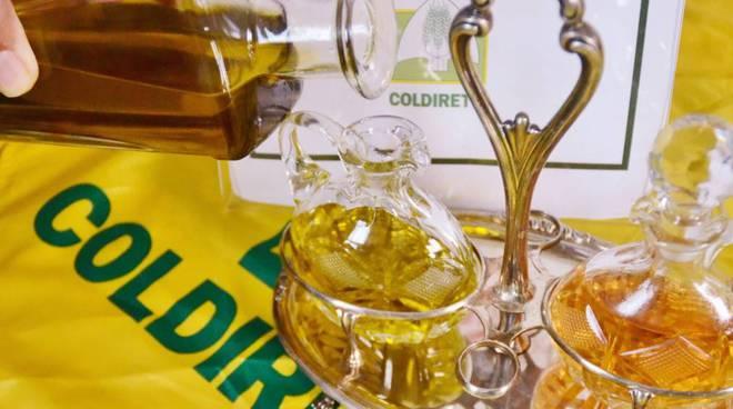 oliera coldiretti