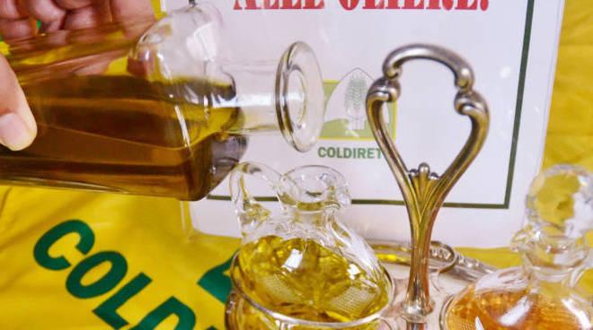 oliera tappo antirabbocco olio