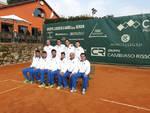 Park tennis Genova