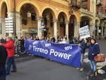 presidio lavoratori tirreno power