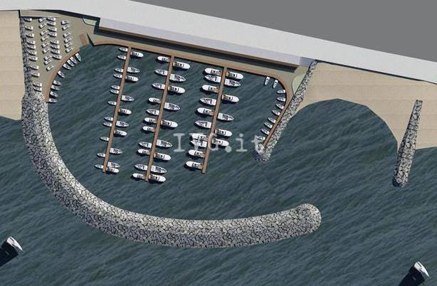 progetto porto spotorno
