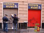 Prostituzione, sequestrato il New Coyote di Sampierdarena