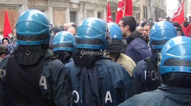 protesta amt tursi novembre