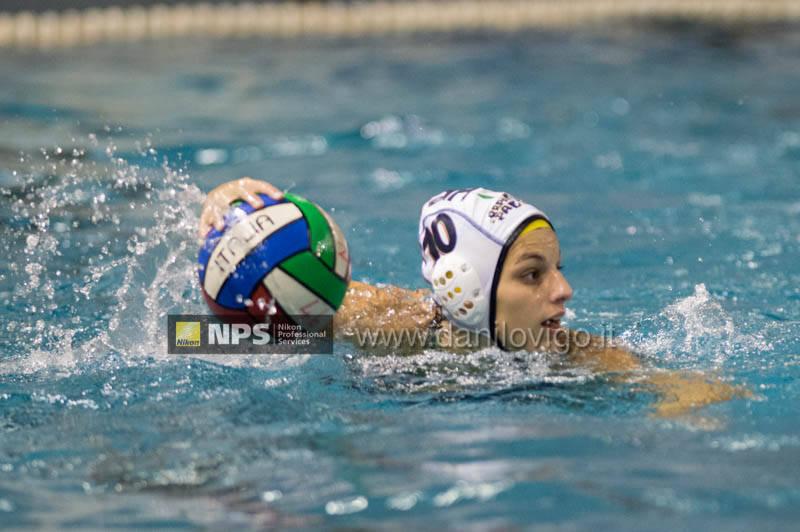 Rapallo Nuoto Vs R.N. Bogliasco