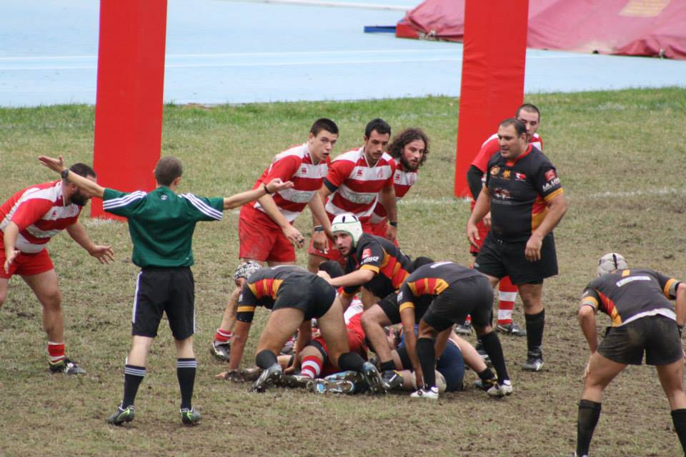 Savona Rugby – Rugby Club La Spezia