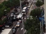 savona traffico