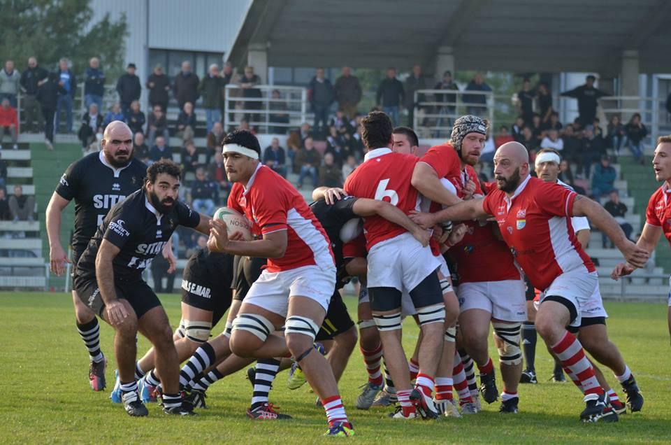 Sitav Rugby Lyons Piacenza vs Cus Genova Rugby