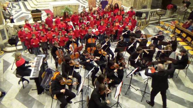 accademia musicale finale