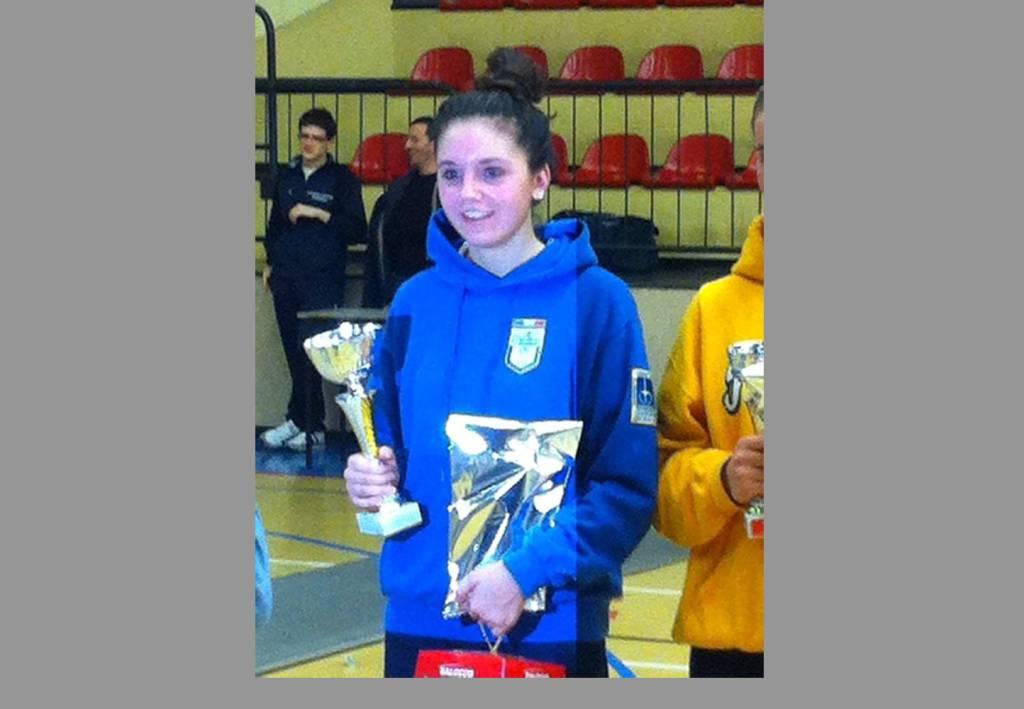 Alessia Aghilar