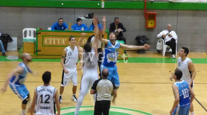 basket Pool 2000 Loano