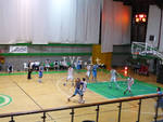 basket Pool 2000 Loano
