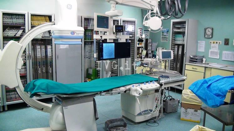 cardiologia santa corona
