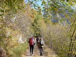 escursionismo parchi