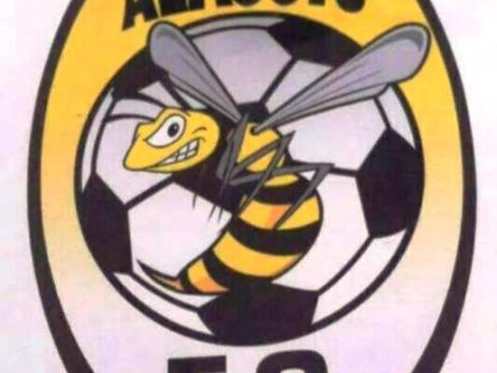 f.c. alassio logo