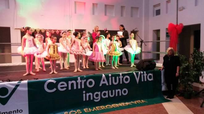 family dance 2014