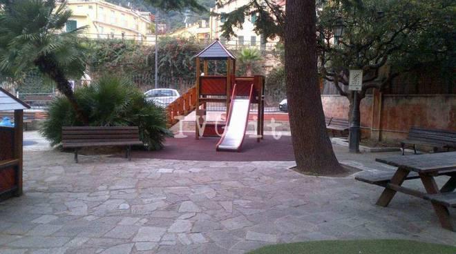 giardini Estienne Laigueglia