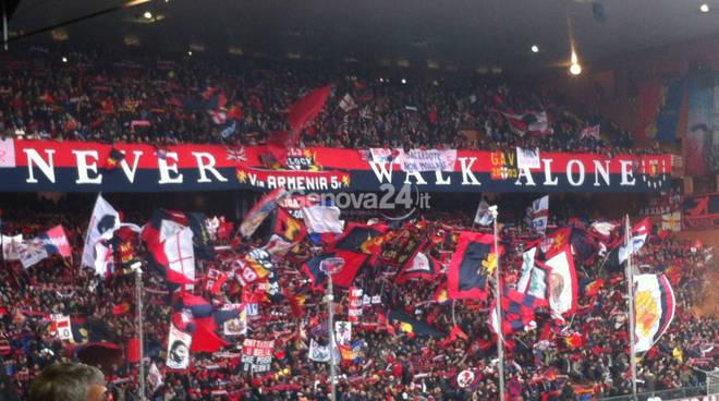 Galliani non ripartirà dal Genoa: