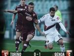 Iago Falque (Foto da Genova CFC)
