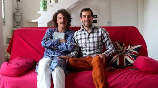 Lista di Nozze, web serie gay